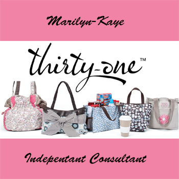 Thirty-One Totes and Gifts