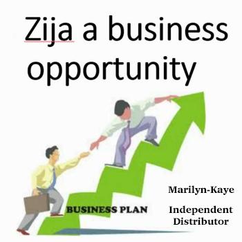 Zija - Moringa Business Opportunity
